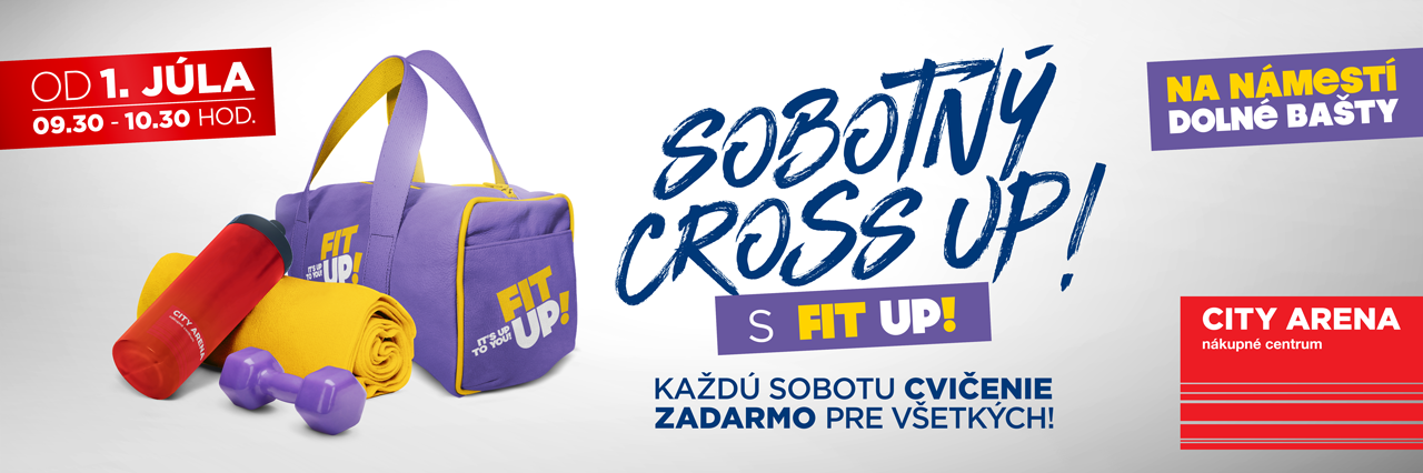 cross up s fit up